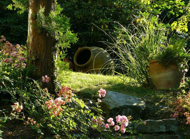 גדרות לגינה