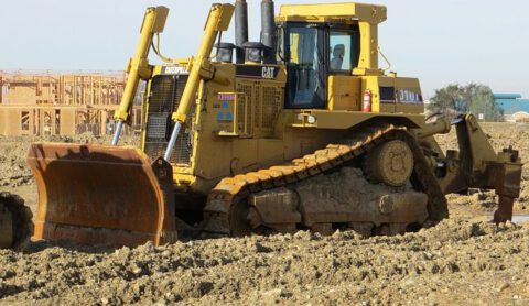 קבלנים לעבודות עפר