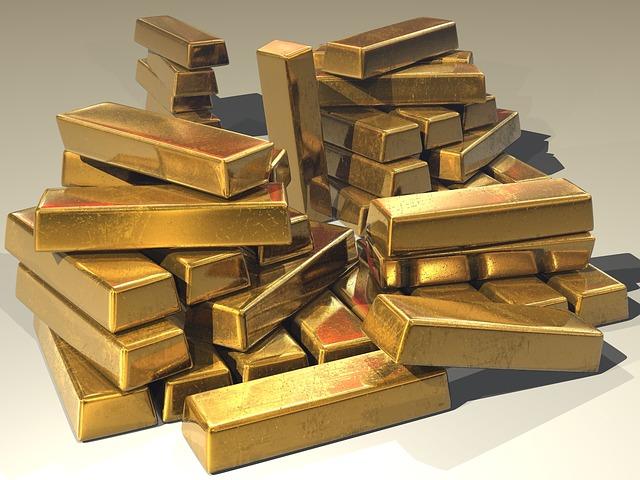 מכירת זהב