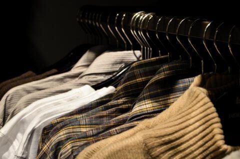 מעצבת בגדים